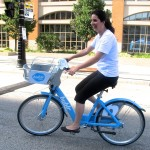 Do you want a bike station in your neighborhood?