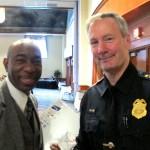 Borchert Field lawyer mediates for a peaceful community