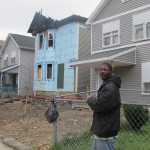 Habitat for Humanity seeks donations to rebuild renovated home damaged by fire