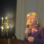 Gubernatorial candidate Burke announces support for driver's cards for undocumented residents