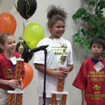 Housing Authority spelling bee gives kids chance to s-u-c-c-e-e-d