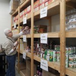 New food pantry, health center serve Thurston Woods residents
