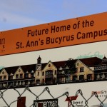 New St. Ann Center expected to jump start development on North Side