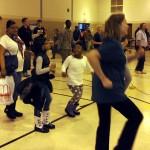 Neighborhood House hosts health fest 2015