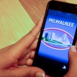 'MKE Mobile' provides residents new way to report those potholes to the city