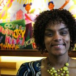 Boys & Girls Clubs leader La'Ketta Caldwell elevates voices of youth