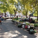 Walker Square Farmers Market community outreach job