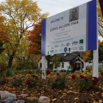 Collaboration, sustainability key to success of Gillespie Park