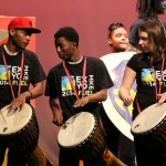 Vulnerable youths find paths to self-expression at EXYOMKE
