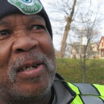 On the Block: Don't cross this guard