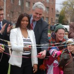 New garden will bring healthy food, green space to Concordia