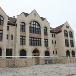 Developer scales back plans for Garfield School in Bronzeville