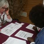 Voter ID education seeks to avoid disenfranchisement