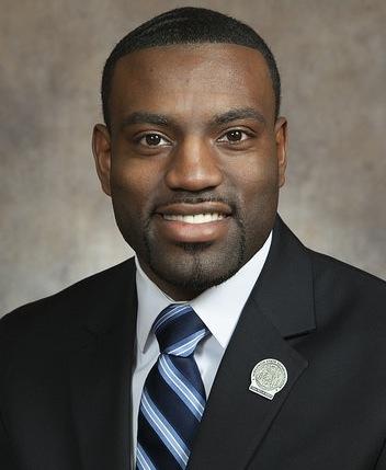 State Rep. David Bowen