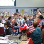 Native American group honors veterans