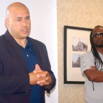 Summit focuses on removing employment barriers for local men