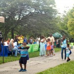 NAACP resource fair offers North Siders a chance to relax, network