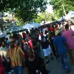 Thousands pack 2015 Garfield Avenue Festival