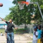 Amani block party celebrates community, challenges perceptions