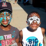 Music, art highlight Bronzeville cultural festival