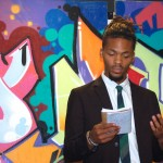 Male teen artists gain empathy for young women through TRUE Skool project