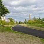 Community celebrates Beerline Trail extension