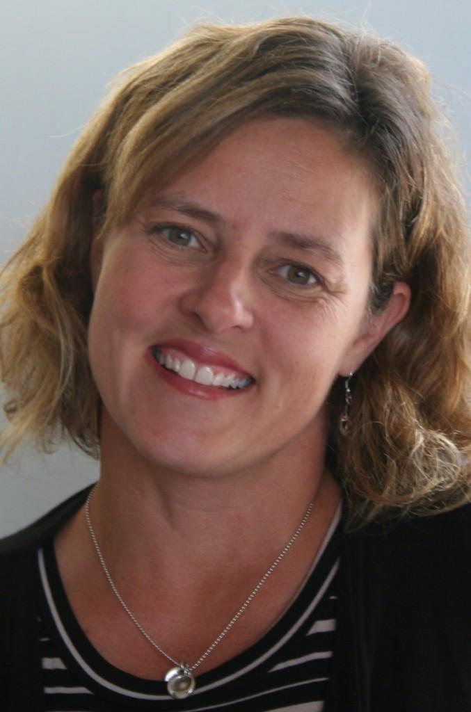 Laura Bray, Executive Director, LISC Milwaukee