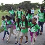 UNCOM sponsors 8th annual Walk for Wellness