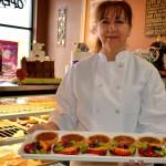 Gloria De Angelo relaunches namesake bakery after 16-year hiatus