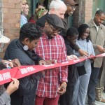 Residents, city officials celebrate Innovations and Wellness Commons opening