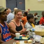 Agape food pantry serves Thurston Woods residents