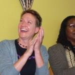 Alma Center recognized for innovative domestic violence program