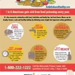 Holiday food tips for safe celebrations