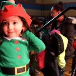 Journey House hosts annual Winter Wonderland celebration