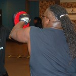 Mobile fitness team helps city residents improve health