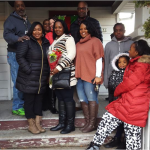 ACTS Housing helps family get new home for Christmas