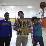 Reopened Holton Center serves Riverwest, Harambee youth
