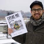Sharp Literacy publishes new book inspiring children to explore Milwaukee's diversity