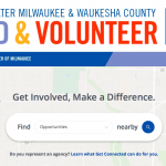 New volunteer engagement portal offers one-stop shop for local volunteer opportunities