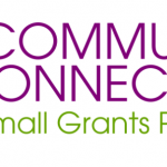 Announcing 2016 Community Connections Small Grants Program