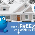 How to prevent fires in your home this winter