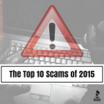 How to avoid becoming a scam victim