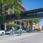 City of Milwaukee to host a public information meeting for proposed new Bublr Bikes Station locations