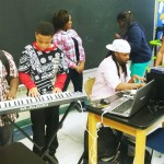 H2O program gives MPS students music education, outlet to express themselves