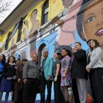 Iconic Bronzeville mural restored to inspire next generation