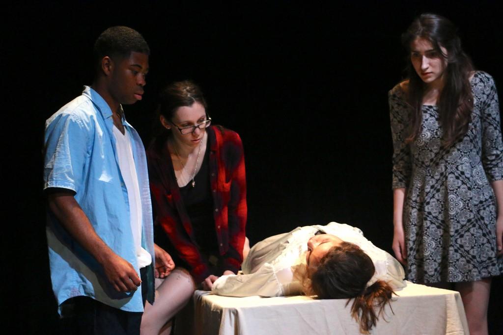(Photo courtesy of Milwaukee Repertory Theater)