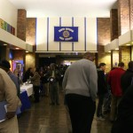 Job fair connects central city residents with career opportunities