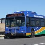 Bus route 61 changed to meet worker needs, but faces long-term uncertainty