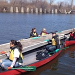Thousands of volunteers collect trash around Milwaukee River Basin
