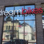 DreamBikes works to give community members bikes, jobs